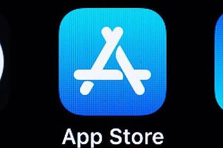 Kern des Streits zwischen Apple und Entwicklern wie Epic sind die Provisionen, die Apple in seinem App Store verlangt. Foto: Silas Stein/dpa