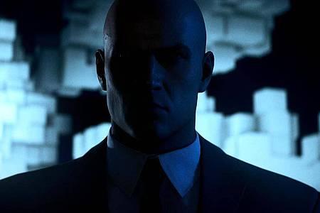 Agent 47 kommt aus dem Genlabor und hat einen mörderischen Beruf. Foto: IO Interactive/dpa-tmn