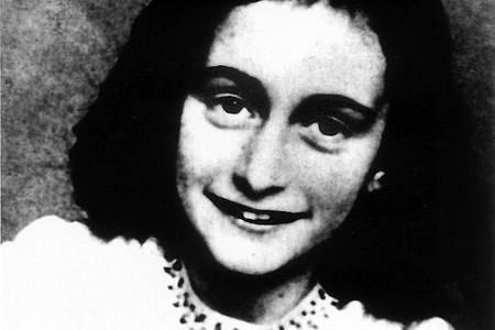 Die ergreifende Geschichte des jüdischen Mädchens Anne Frank gibt es nun in einer zeitgemäßen Form als Video-Tagebuch auf einem Youtube-Kanal. Foto: -/ANP/dpa