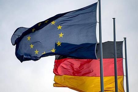 Der in Leipzig geplante EU-China-Gipfel muss verschoben werden. Foto: Monika Skolimowska/zb/dpa