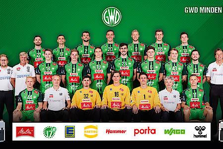 Gegen Magdeburg konnte das Team von GWD letztlich keine Punkte holen.