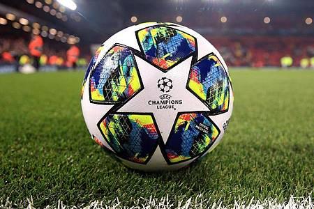 In der zweiten Hälfte des Jahres 2020 wird auch in der Champions League viel der Ball rollen. Foto: Peter Byrne/PA Wire/dpa