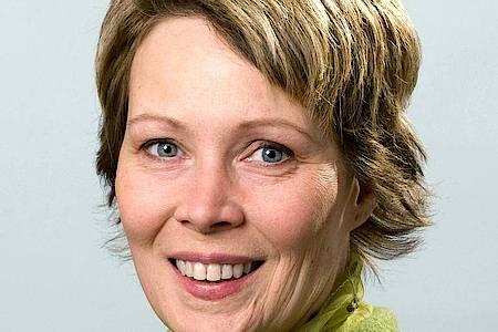 Sonja Lämmel ist Diplom-Oecotrophologin beim Deutschen Allergie- und Asthmabund (DAAB). Foto: DAAB/Deutscher Allergie- und Asthmabund/dpa-tmn