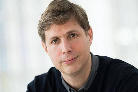 Daniel Kehlmann ist in der engeren Auswahl für den International Booker Prize. Foto: Arne Dedert/dpa