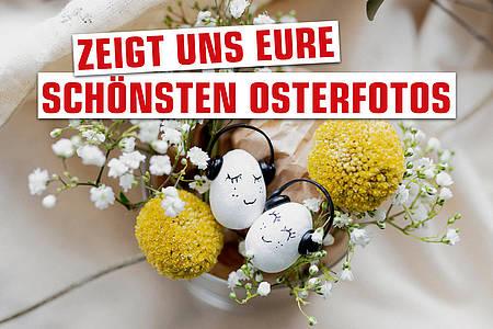 Osterfotos