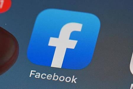 Die US-Regierung wirft Facebook unfairen Wettbewerb vor. Foto: Uli Deck/dpa/Illustration