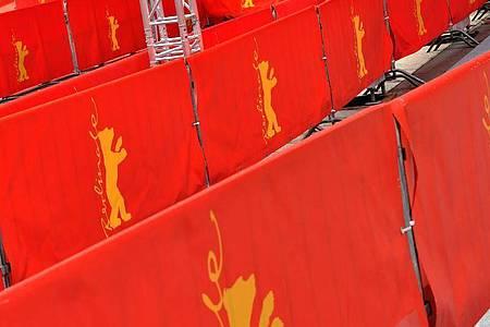 Die Berlinale soll in Juni starten - wenn die Inzidenzzahlen es zulassen. Foto: Paul Zinken/dpa
