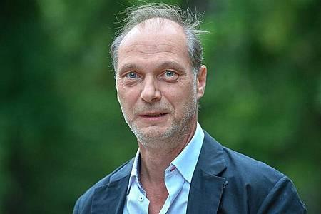 Martin Brambach ist gebürtiger Sachse. Foto: Patrick Pleul/dpa-Zentralbild/dpa