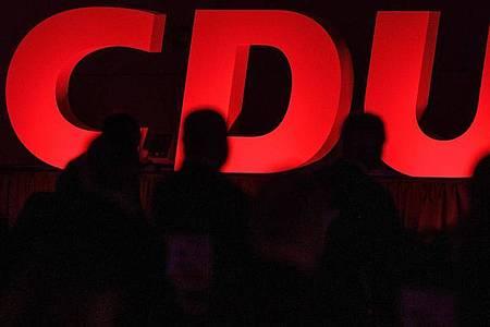CDU und CSU sagen ihren zentralen Wahlkampfauftakt im Europapark Rust ab.nEine entsprechende Veranstaltung soll stattdessen in Berlin stattfinden. Foto: Swen Pförtner/dpa