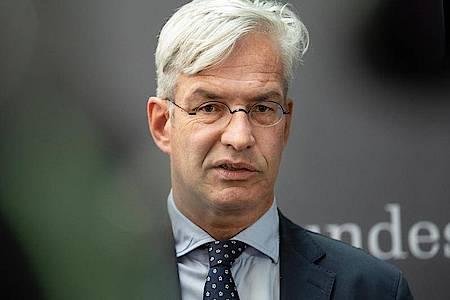 Innenpolitischer Sprecher der Unionsfraktion:Mathias Middelberg (CDU). Foto: Monika Skolimowska/ZB/dpa