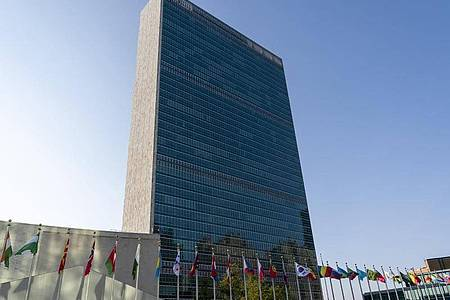 Hacker sind in Computersysteme der Vereinten Nationen eingedrungen. Foto: Mary Altaffer/AP/dpa