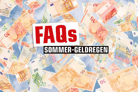 Sommer-Geldregen FAQs