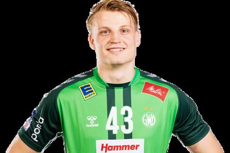 Christoph Reißky hat sich kurz vor seinem Comeback erneut schwer verletzt.