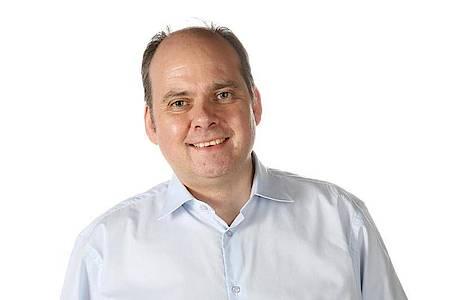 Rainer Schuldt von der «Computer Bild». Foto: Katharina Rose/Computer Bild/dpa-tmn