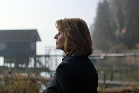 Dr. Eva Maria Prohacek (Senta Berger) findet keine Ruhe. Foto: Wolfgang Aichholzer/ZDF/dpa