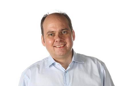 Rainer Schuldt ist Redakteur bei der Zeitschrift «Computer Bild». Foto: Katharina Rose/COMPUTER BILD/dpa-tmn