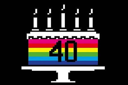 Ein Grund zum Feiern:40 Jahre Videotext. Foto: ARD Text/ RBB/dpa