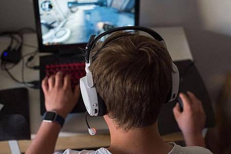 Die Games-Plattform GOG verbessert ihren Kundendienst. Gekaufte Spiele können nun 30 Tage lang zurückgegeben werden. Foto: picture alliance / Lino Mirgeler/dpa/dpa-tmn