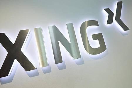 Das Karrierenetzwerk Xing wächst weiter dank eines guten Firmenkundengeschäfts. Foto: Georg Wendt/dpa