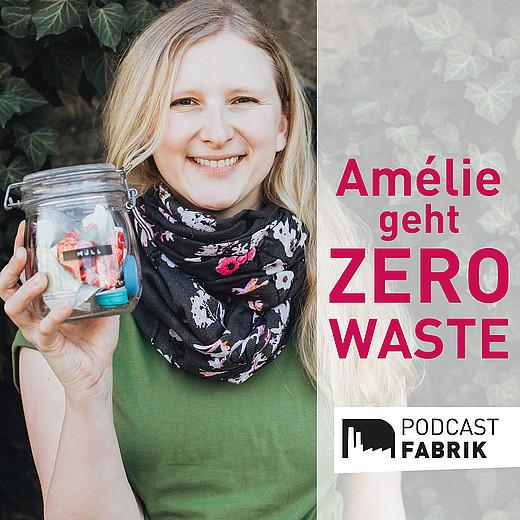 Amélie geht Zero Waste Cover