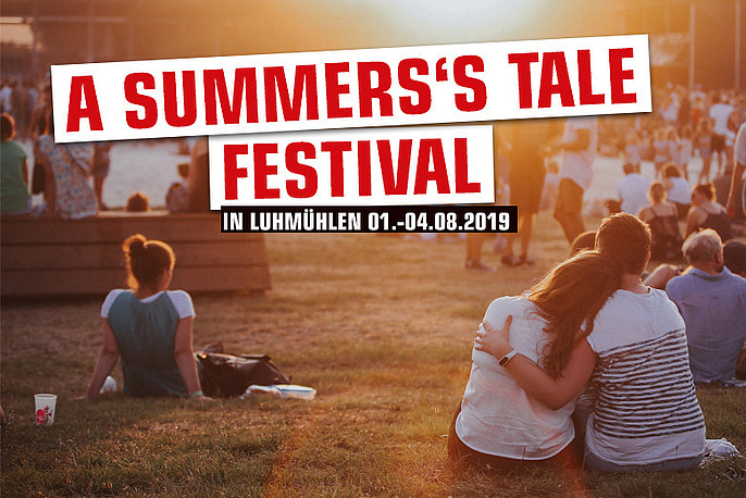 A Summer's Tale Festival