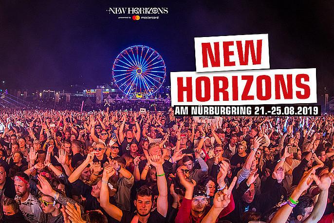 New Horizon Festival