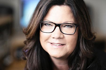 Martina Albersmeier - Redaktionsassisrentin