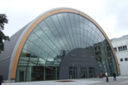 Bielefelder Stadthalle