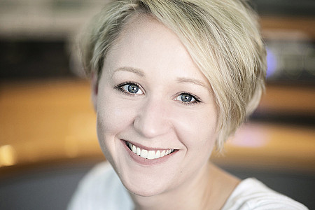 Katharina Schohl - Redakteurin bei Radio Herford