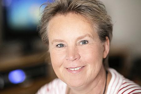 Heike Tough - ams digital - Team Gutscheinbox