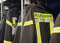 Ausrüstung Feuerwehr