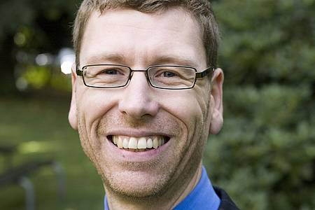 Prof. Dr. med. Thomas J. Huber
