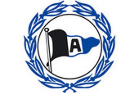 Arminia Bielefeld Vereinswappen