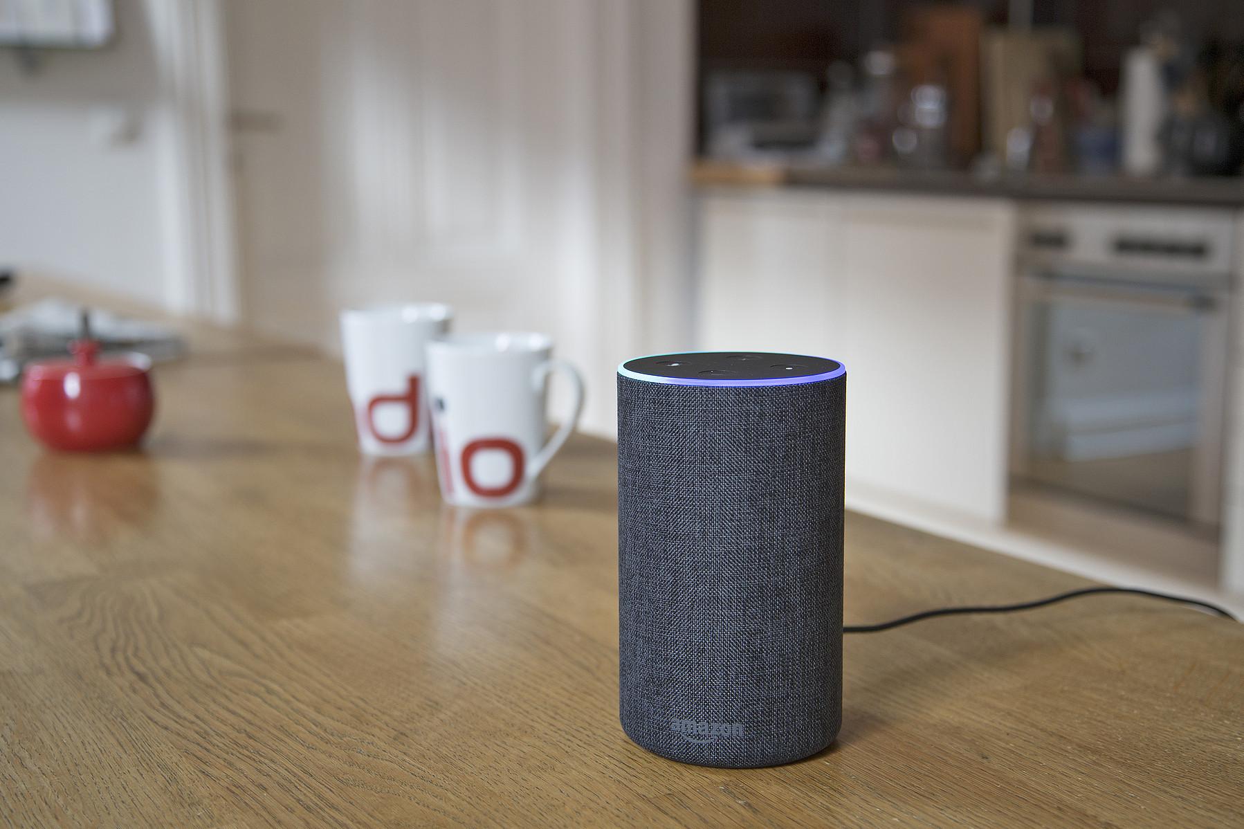 Alexa-Skill von Radio Hochstift