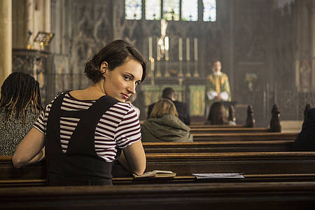 Streaming-Review: Fleabag
