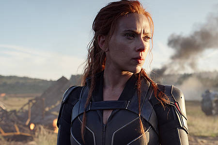Streaming-Review: Black Widow (Quelle: Film Frame)