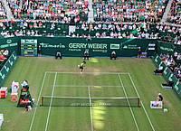 Center Court Halle