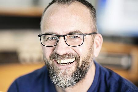 Oliver Tölke - Redakteur bei Radio Herford