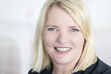Patricia Cameron - Marketing