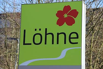 Rathaus Löhne