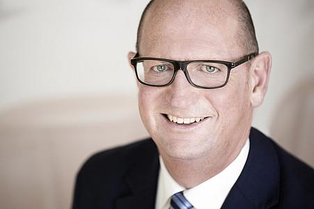 Uwe Wollgramm Geschäftsführer