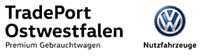 Logo von Tradeport Ostwestfalen