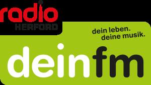 Radio Herford deinfm Logo