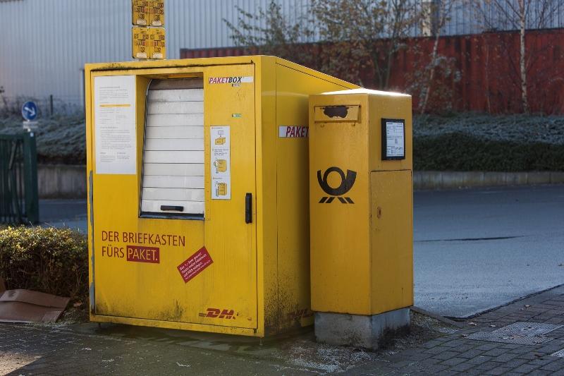 Verdi ruft Beschäftigte der Post zu Warnstreiks auf