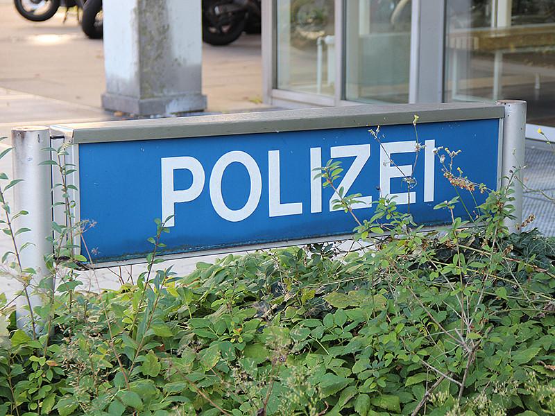Herforder Kreispolizei